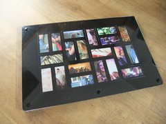 Mini Moo Card Frame