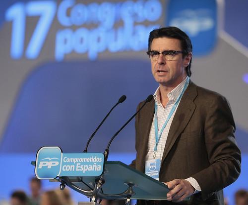 17 Congreso Nacional del Partido Popular