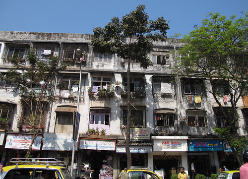 Mumbai apartments