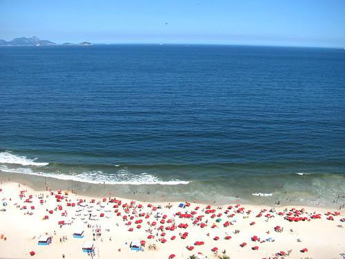 Playa Copacabana 3