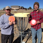 Ray Woodruff & Taylor Adams - CTP Aces @ Lighthouse