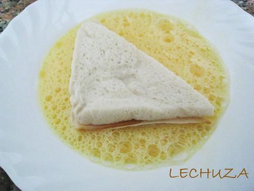 Sandwiches rebozados (4)