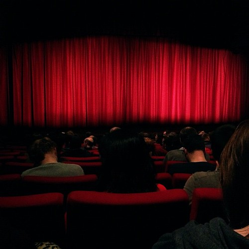 Day 88 of Project 365: Curtain Call