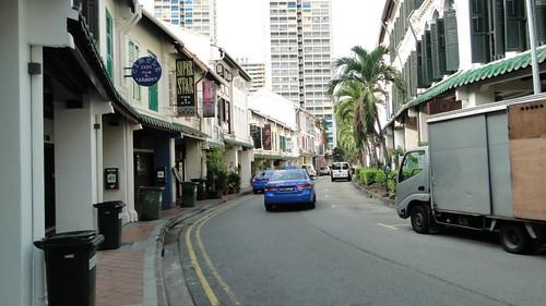 Duxton Rd, Singapore