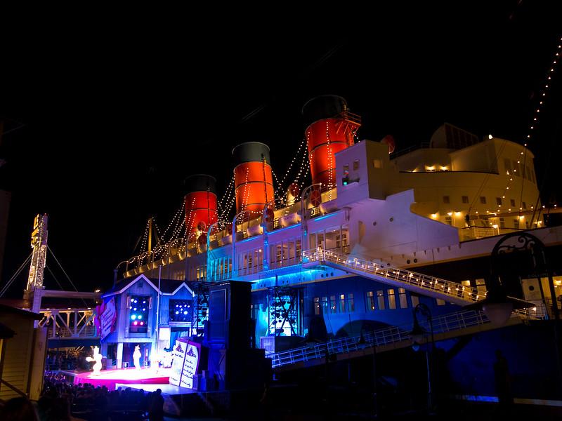 Powershot the Tokyo Disney Sea