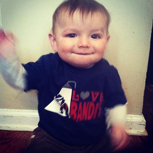 Love bandit 2012