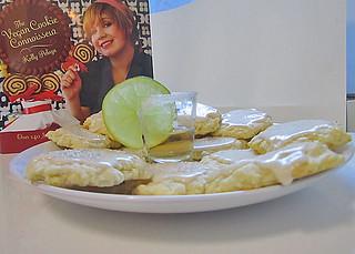 MMM...Fiesta Margarita Cookies!