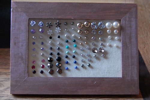 06 earring frame tutorial