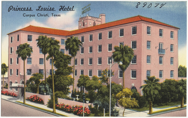 Corpus Christi Hotels Near Ub Lexington