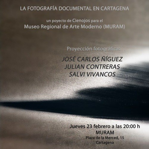 Fotografía documental en Cartagena by Andrés Ñíguez