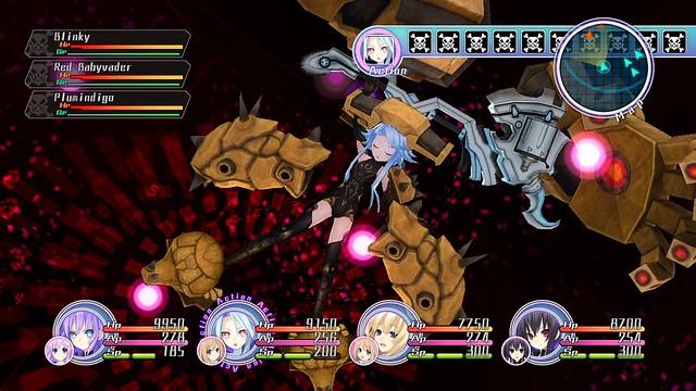 Hyperdimension Neptunia mk2 (65)