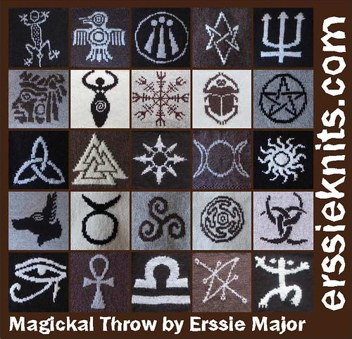 Magickal Throw