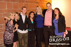 TEAM ROAMING DRAGON -GUESTS-FOOD BLOGGERS-GOURMET SYNDICATE -FRIENDS AND FAMILY-ROAMING DRAGON –BRINGING PAN-ASIAN FOOD TO THE STREETS – Street Food-Catering-Events – Photos by Ron Sombilon Photography-350-WEB