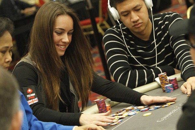 6218 Liv Boeree Doubles Up