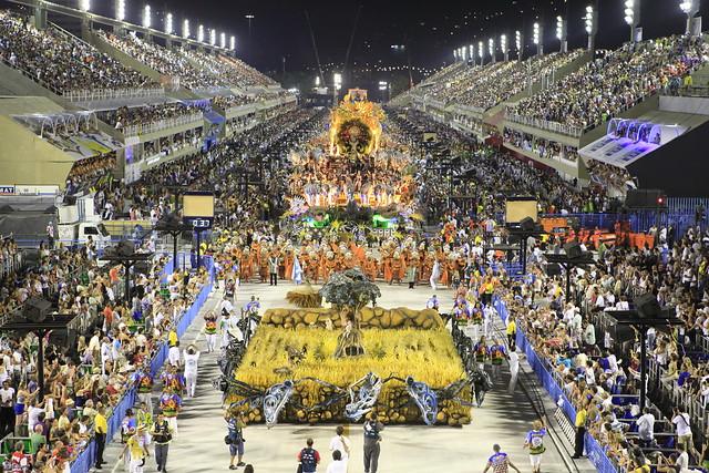 Carnaval 2012 – Escola Unidos de Vila Isabel - Foto AF Rodrigues|Riotur