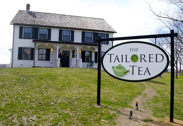 The Tailored Tea