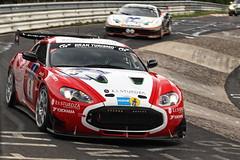 [Free Images] Transportation, Cars, Aston Martin, Aston Martin V12 Zagato ID:201203040000