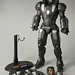 Hot Toys -MMS120- Iron Man 2: War Machine announcement