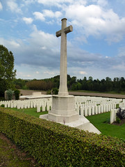Bagneux British Cemetery
