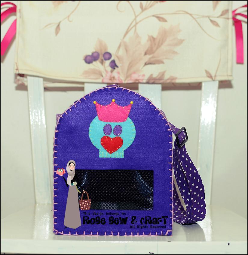 Gaga Pet Bag