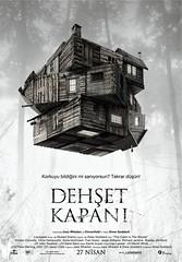 Dehşet Kapanı - The Cabin in the Woods (2012)
