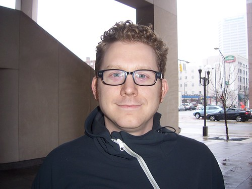 Andrew Sidesinger