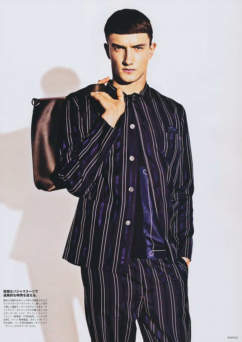 Jacob Coupe5060(POPEYE779_2012_03)