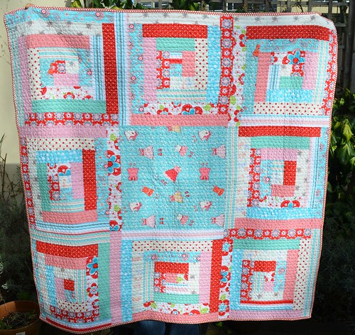 Josephine's Quilt