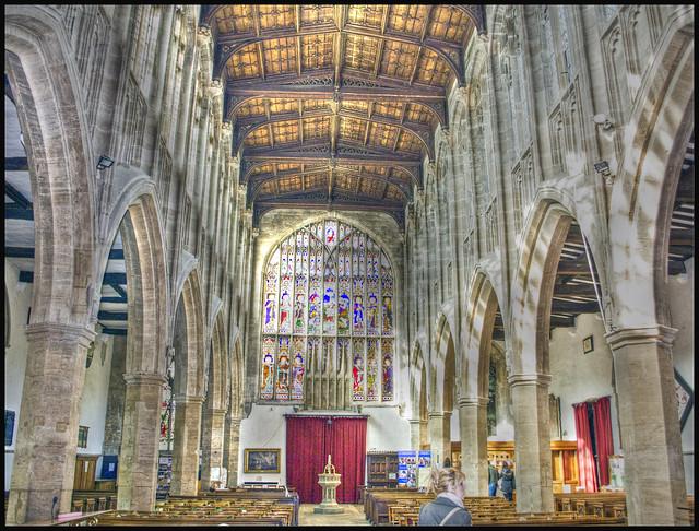 holy trinity shakespeare 39 s church flickr photo sharing
