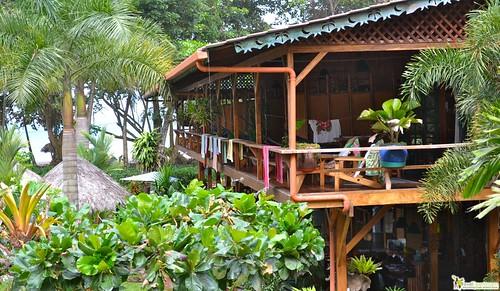 costa rica beach hotel
