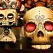 Custom Madl by Dr Befa and skull by Rsinart by vinyltoyz