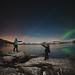 Aurora Wars by Kiddi Kristjans