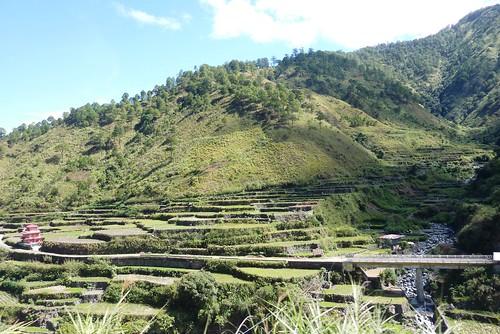 Luzon-Route Banaue-Bontoc (52)