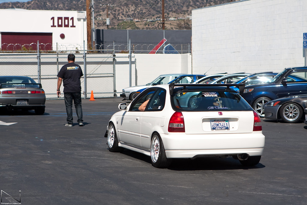 Burbank Go Kart Meet-16