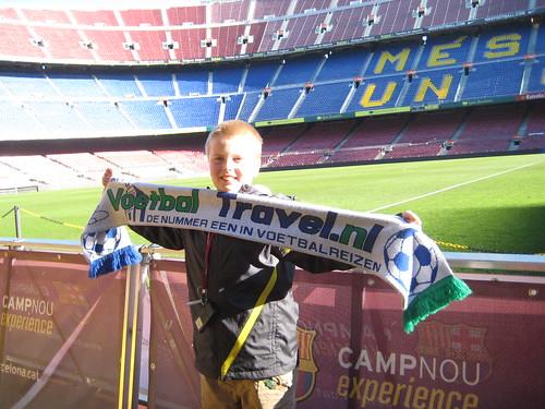 Douwe Barcelona