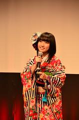 120302 – 『第6回聲優獎[Seiyu Awards]』頒獎典禮! 最佳女主角:悠木碧
