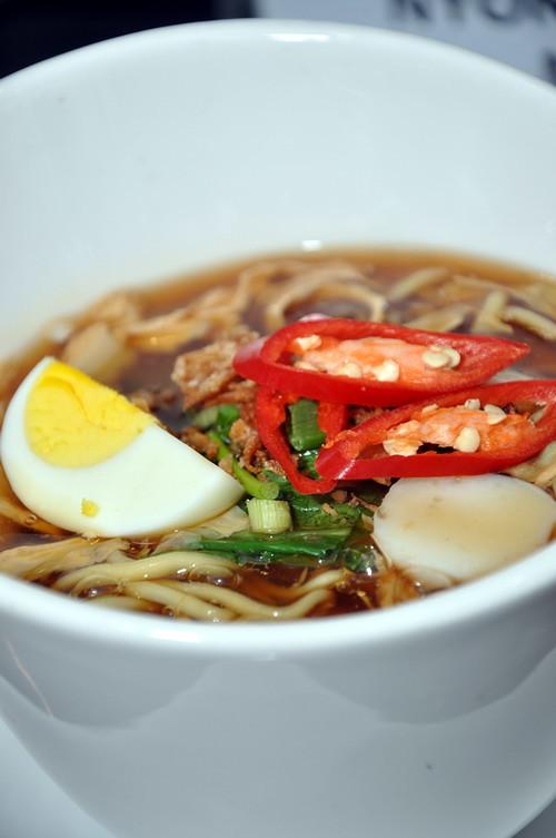 essense kitchen Lam Mein