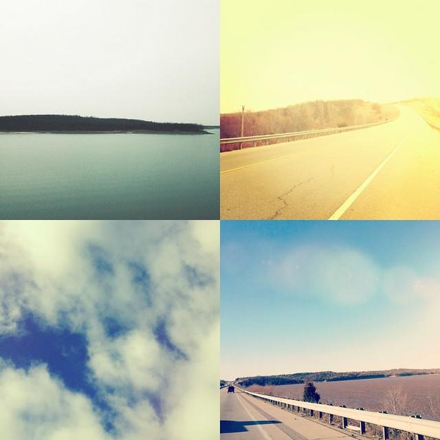 february: iPhone