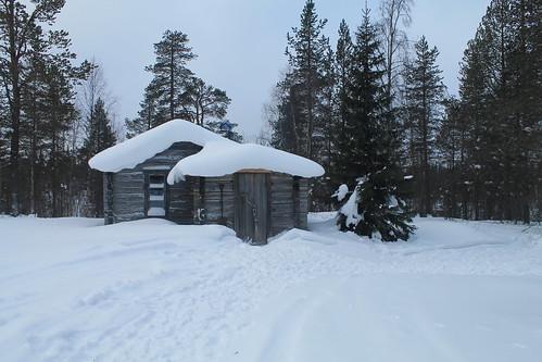 hut Moberginoja