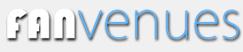 Fanvenues Logo