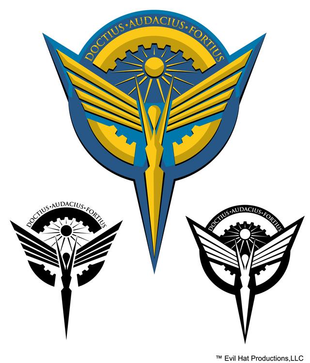 Century Club Logos
