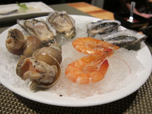 Okaki Oyster Bar