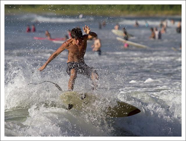 Tamarindo Surfers 3