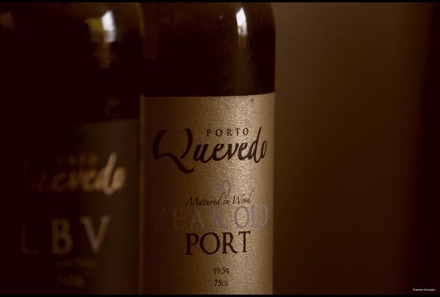 Porto's Port