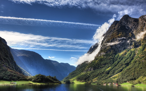 Majestic Norway