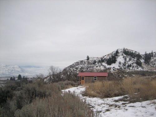intern cabin