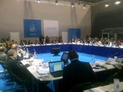 ONGAWA en el Foro Mundial del Agua de Marsella