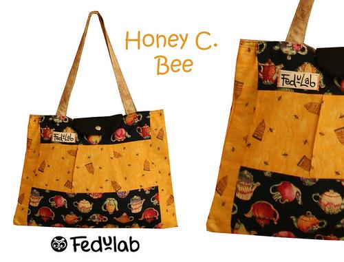 Honey Cuckoo bee