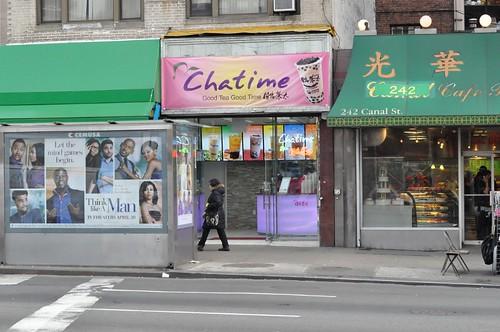 Chatime Chinatown