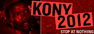 Stop Kony 2012 Facebook Cover Image